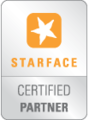STARFACE Certified Partner